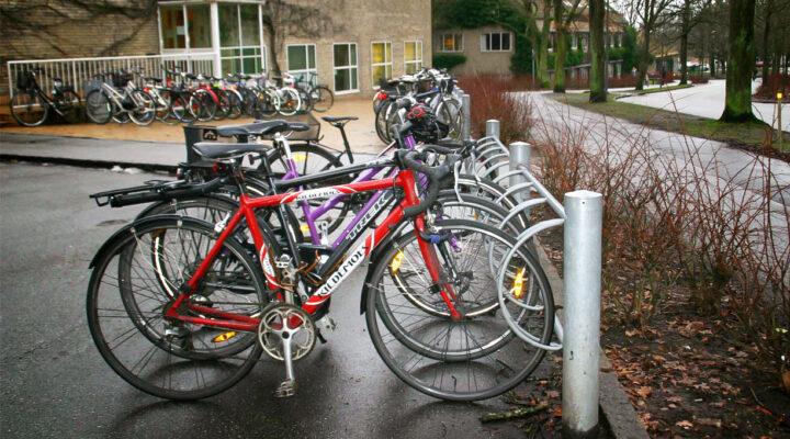 DIAN Fahrradständer