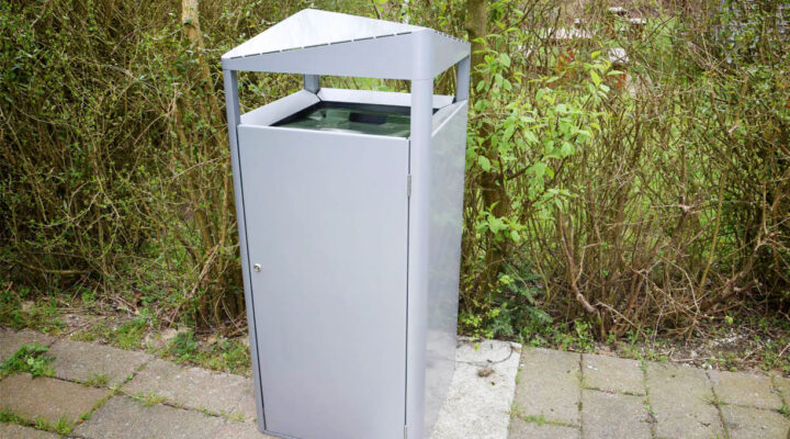 PROOF Abfallbehälter